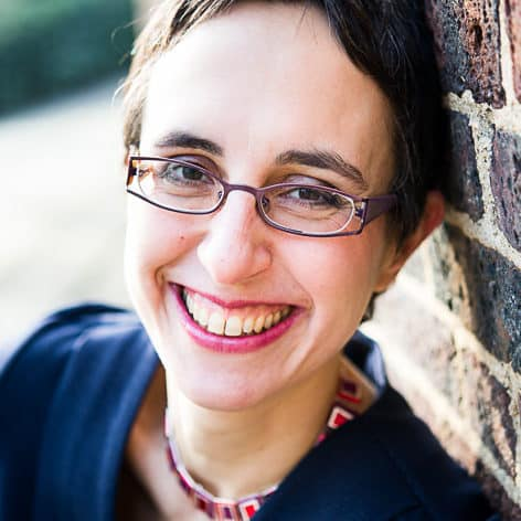 Alexia van Schaardenburg